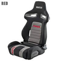 SPARCO スパルコ セミバケットシート R333 カラー レッド