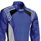 スパルコ レーシングスーツ 4輪 FIA公認 カート sparco
