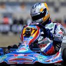 レーシングカート レーシングスーツ