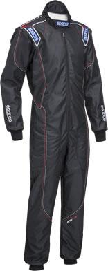 sparco スパルコ レーシングスーツ レーシングカート・走行会用 KS-3 ブラック