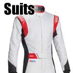 4輪用 レーシングスーツ