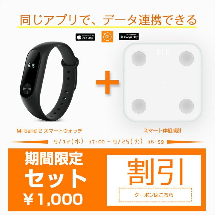 モバイルバッテリーキャンペーン | Xiaomi日本正規代理店