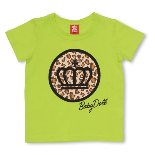 BABYDOLLのトップス/Tシャツ|グリーン