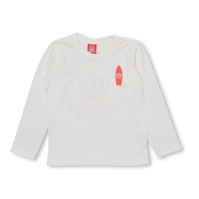 BABYDOLLのトップス/Tシャツ|オフホワイト
