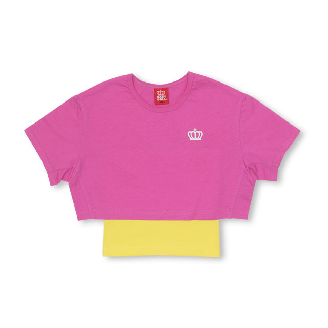 BABYDOLLのトップス/Tシャツ|ラズベリー