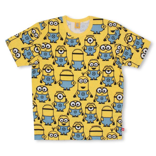 BABYDOLLのトップス/Tシャツ|イエロー