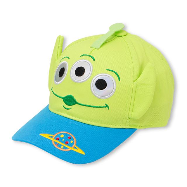 BABYDOLLの帽子/キャップ|リトルグリーンメン