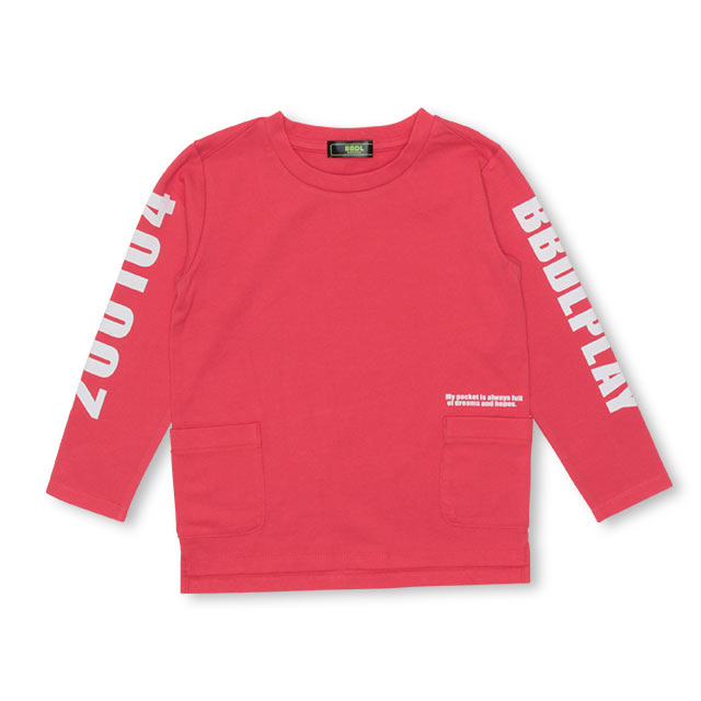 BABYDOLLのトップス/Tシャツ|ピンク