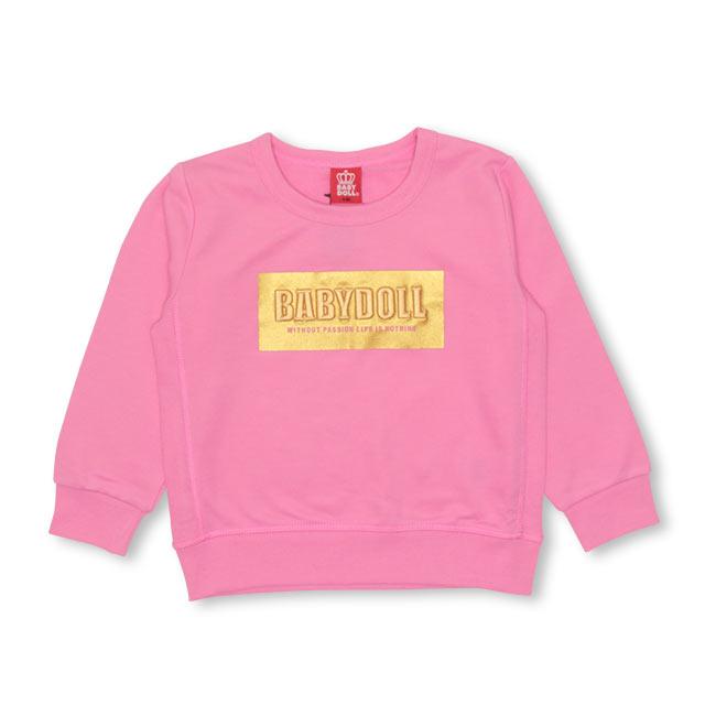 BABYDOLLのトップス/トレーナー|ピンク