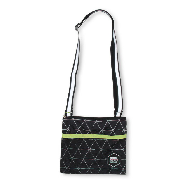 BABYDOLLのバッグ・鞄/ショルダーバッグ ブラック