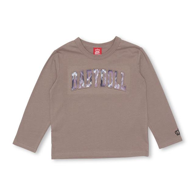 BABYDOLLのトップス/Tシャツ|ベージュ