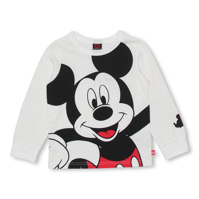 BABYDOLLのトップス/Tシャツ|ミッキー