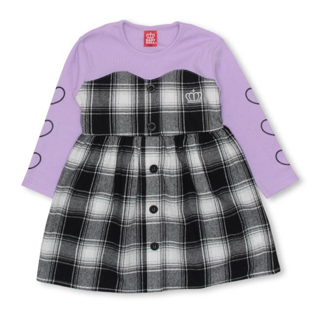 BABYDOLLのワンピース・ドレス/ワンピース|ブラック