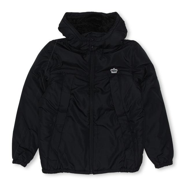 BABYDOLLのアウター(コート・ジャケットなど)/ジャケット・ブルゾン|ブラック