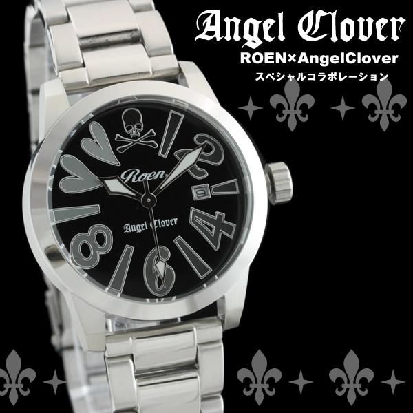 Angel Clover エンジェルクローバー 腕時計