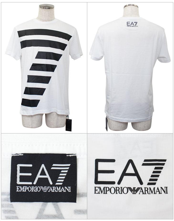 EMPORIO ARMANI 7 EA7 エンポリオアルマーニセブン イーエーセブン エアセッテ