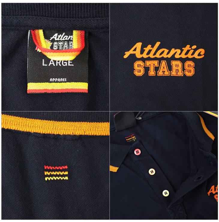 Atlantic STARS アトランティックスターズ