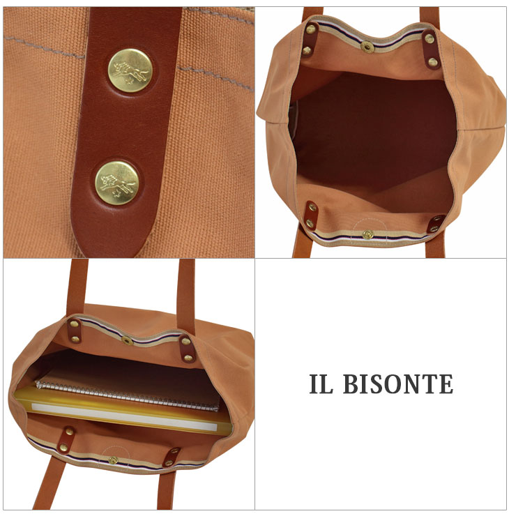 IL BISONTE イルビゾンテ
