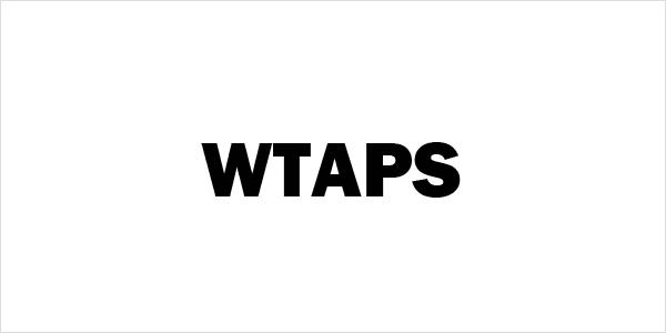 「ダブルタップス ロゴ」の画像検索結果