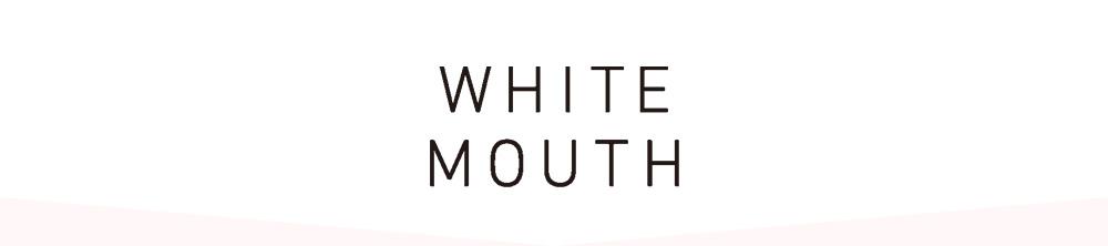ホワイトマウス