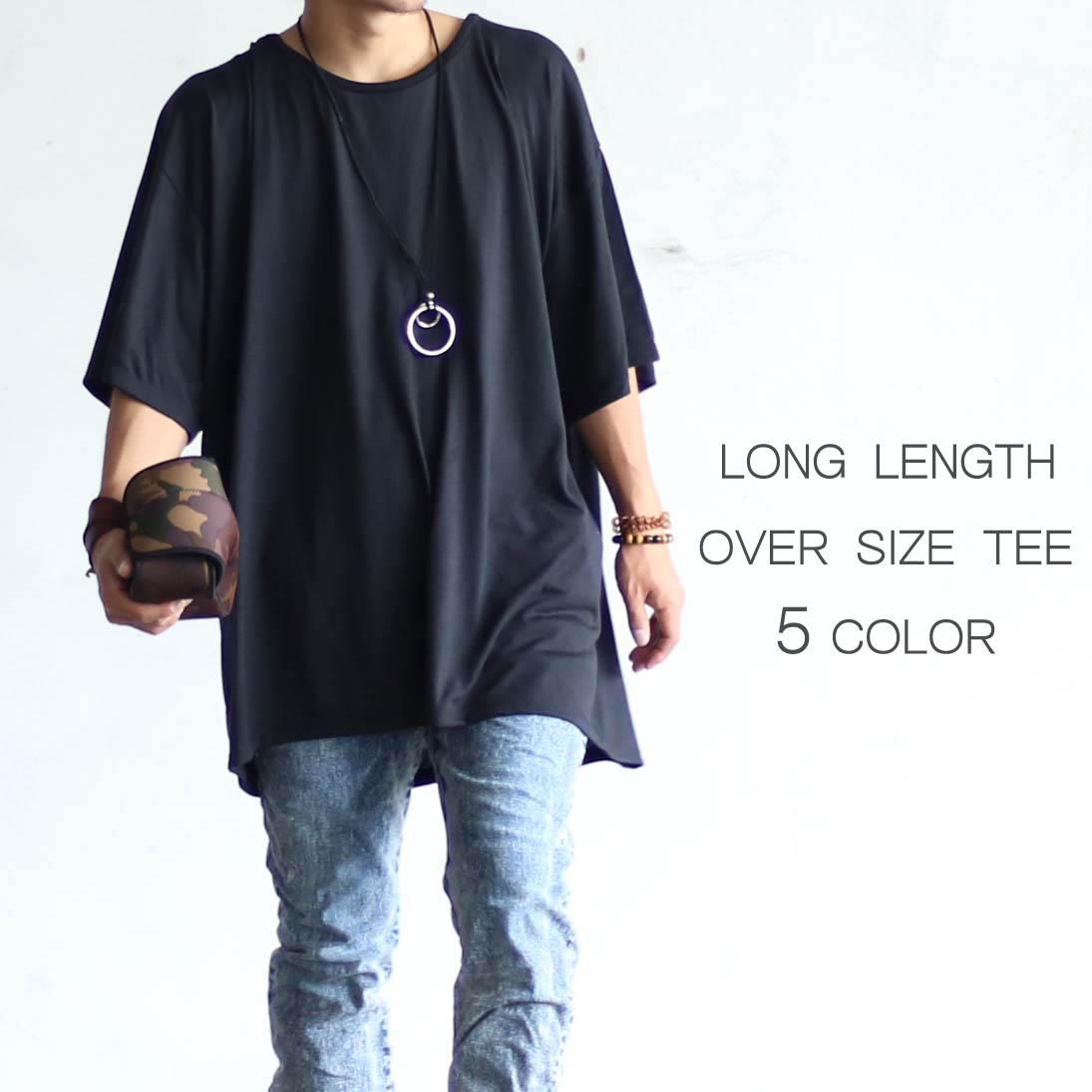 ビッグTシャツ ビッグT
