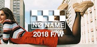 NO NAMEノーネーム