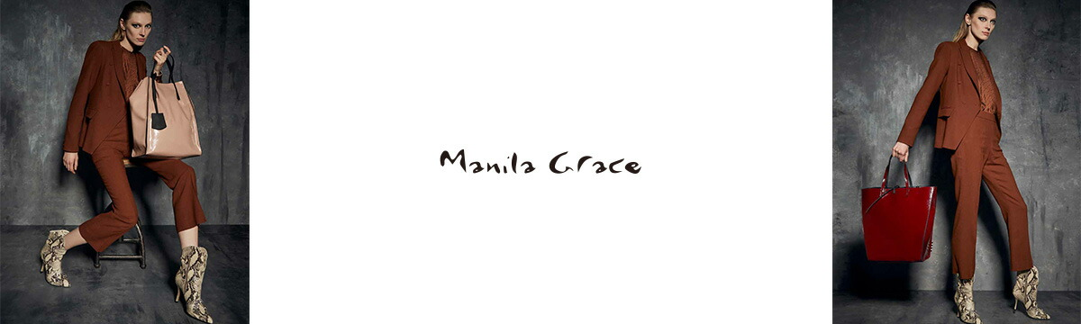 Manila Grace 19FW