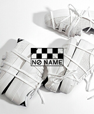 NO NAME 2017FW