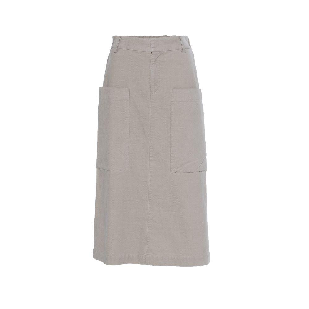 MAXOU スカート MA382-2-5610/880-03304