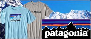 パタゴニア アパレル