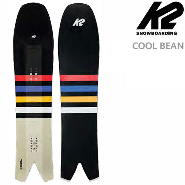 K2 スノーボード 板