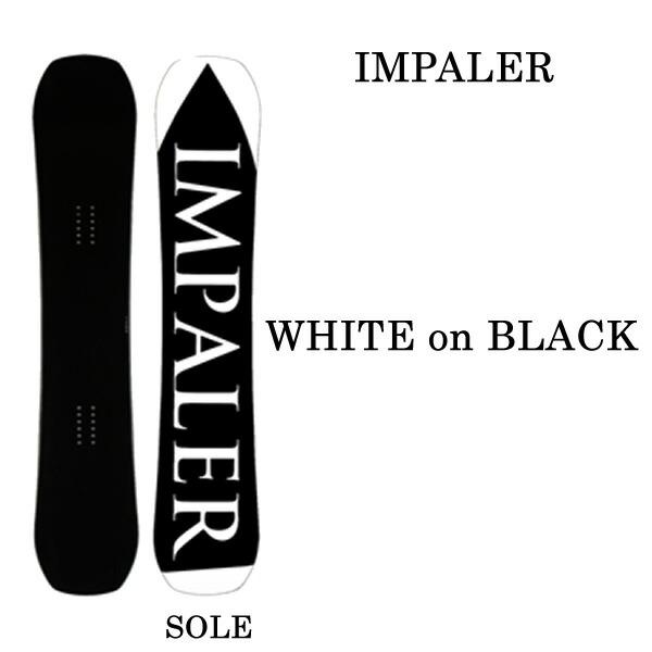 IMPALER スノーボード
