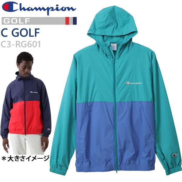 チャンピオン ゴルフ
