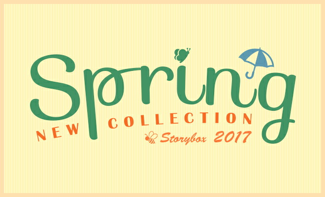 2017spring-new collection