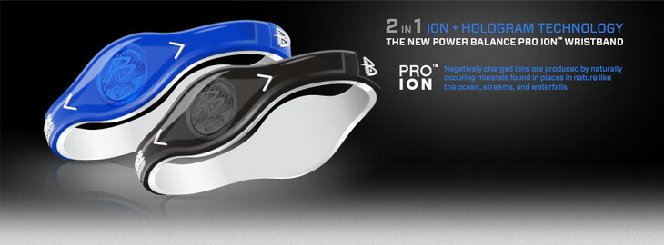 Usa Power Balance Wristband Limited Edition Soccer Size Large