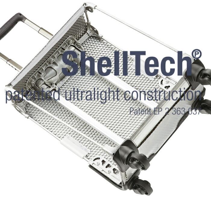shelltech