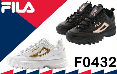 FILA F0432 シューズ