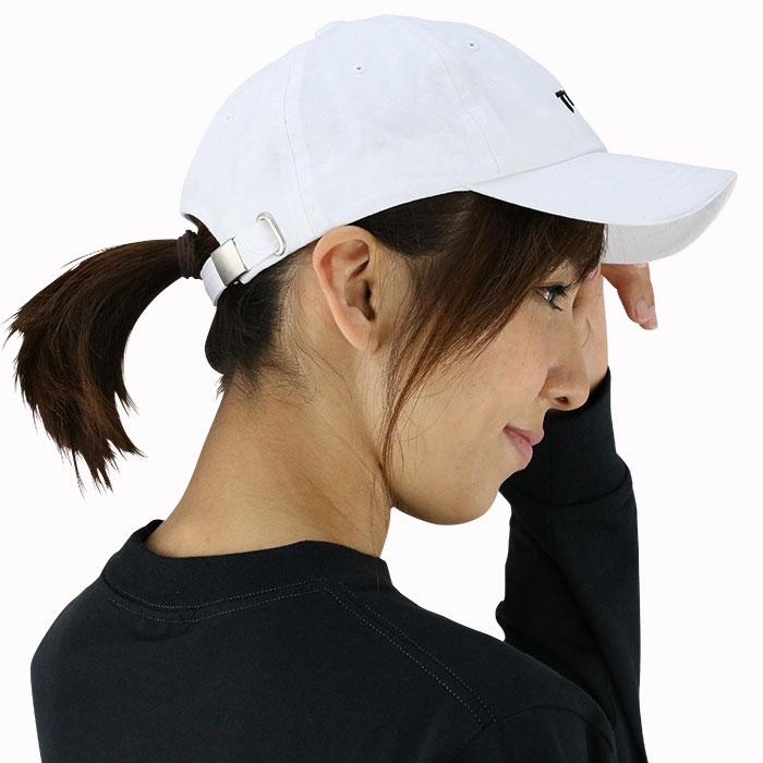 ローキャップ スラッシャー 白6パネルキャップ THRASHER ロゴ刺繍キャップ ホワイト CAP 16TH-C25 帽子