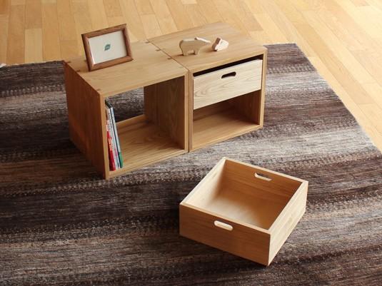 100年使える家具「KOBAKO」の魅力