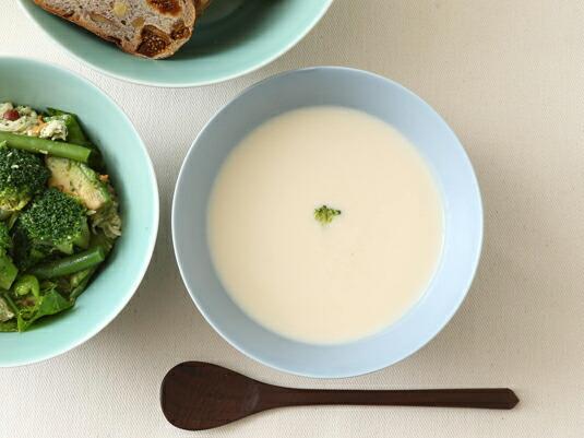 スープを飲みたくなるボウル