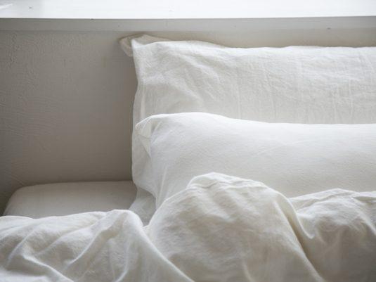 ホテルライクなふかふか枕で体が楽になりました