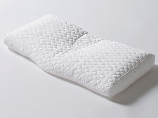 この枕を使うと身体がすっきりする理由がある