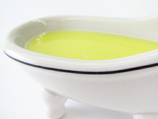 入浴剤ソムリエが開発した、天然素材の入浴剤