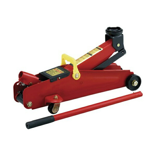 Ohashi industry BAL floor Jack 2 ton No 1336 hydraulic jack-up