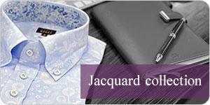 特集ページ Jacquard collection