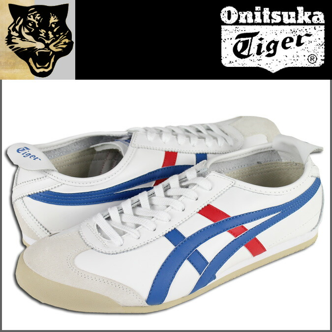 reputable site e0f56 03ff4 Onitsuka Tiger Mexico 66 Onitsuka tiger MEXICO 66 sneakers men gap Dis  DL202-0146 THL202-0146 white white