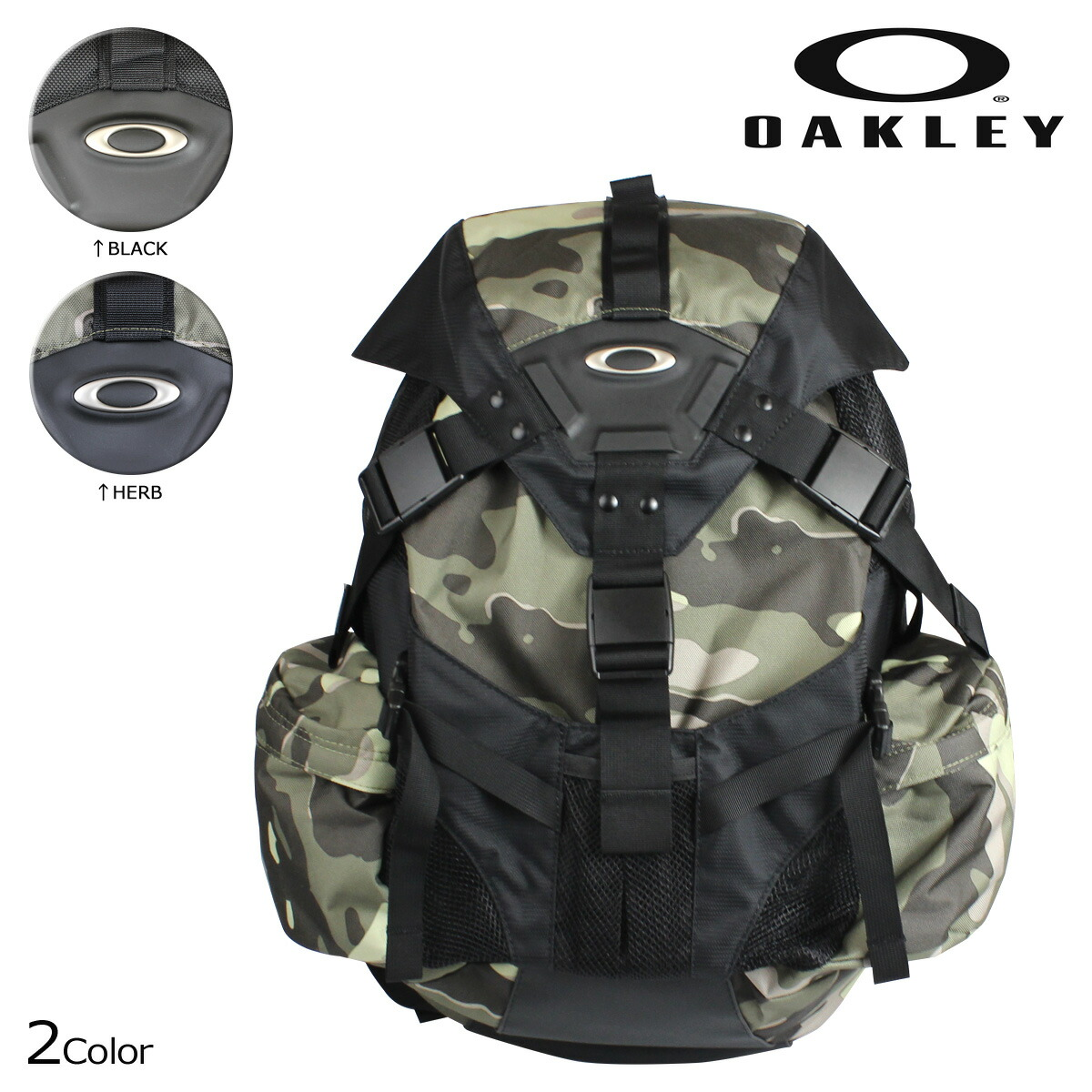 4481f15381 Mochila Da Oakley Icon Backpack 3 0 « One More Soul
