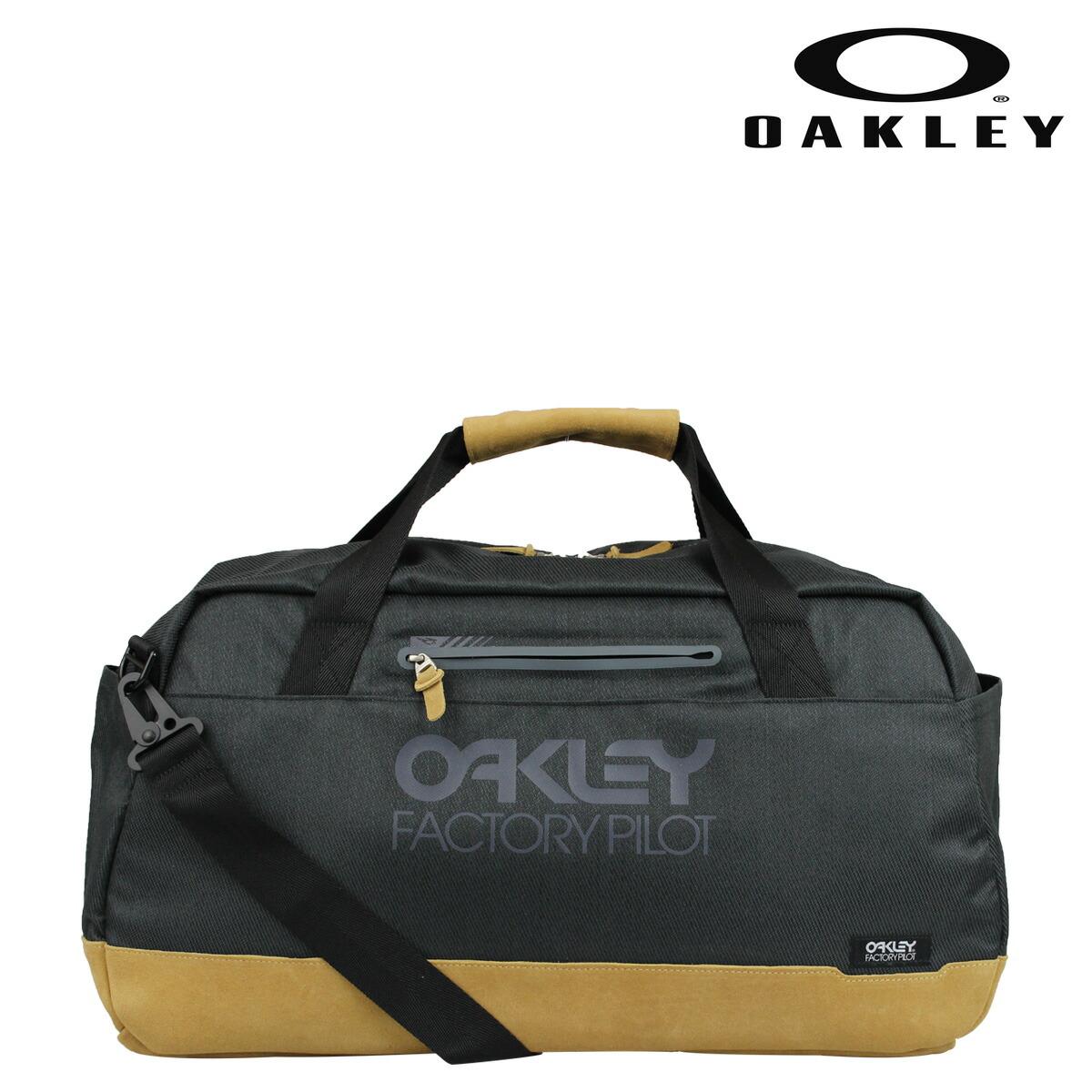a0ddc7bd9db4 Oakley Factory Pilot Weekender « Heritage Malta