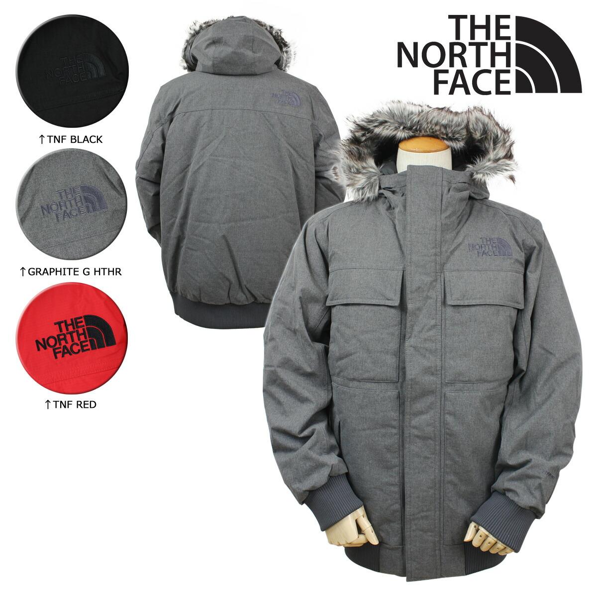 quality design 39765 98ddf North Face THE NORTH FACE jacket mountain parka MEN'S GOTHAM JACKET 2 men