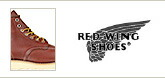 RED WING SHOES レッドウィング